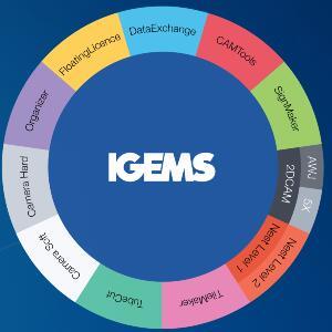 Программное обеспечение IGEMS